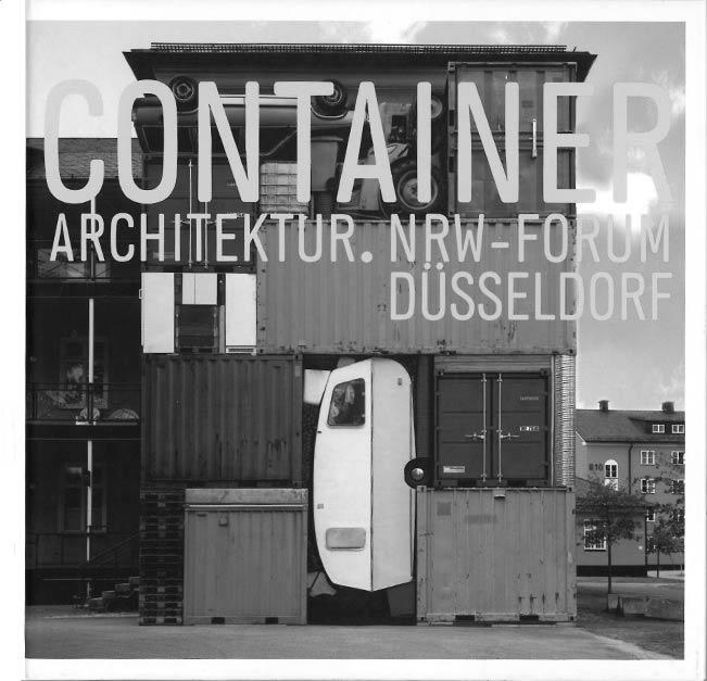 container architektur: lhvh architekten - Container Architektur
