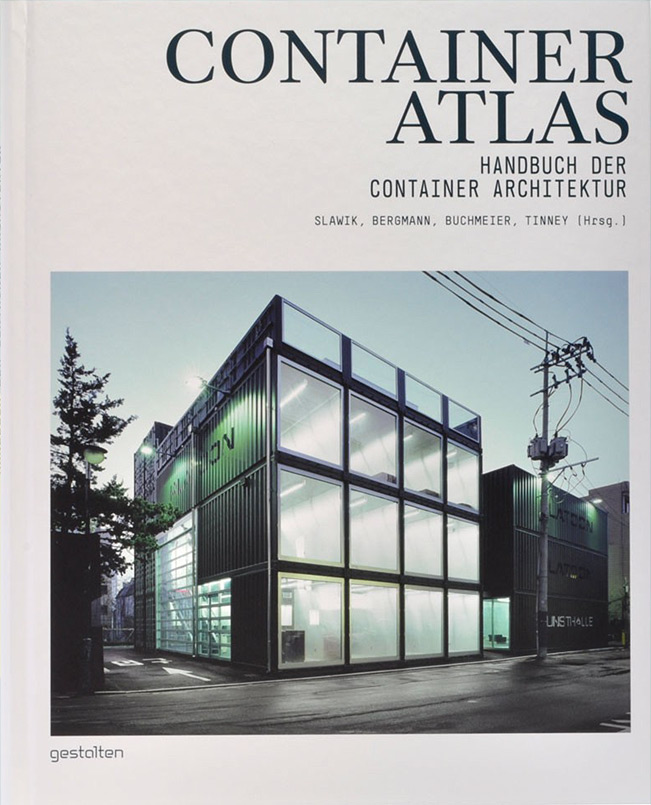 Container Atlas Lhvh Architekten